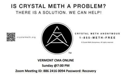 CMA Meeting In Vermont