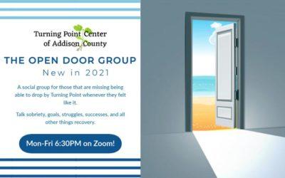 The Open Door Group