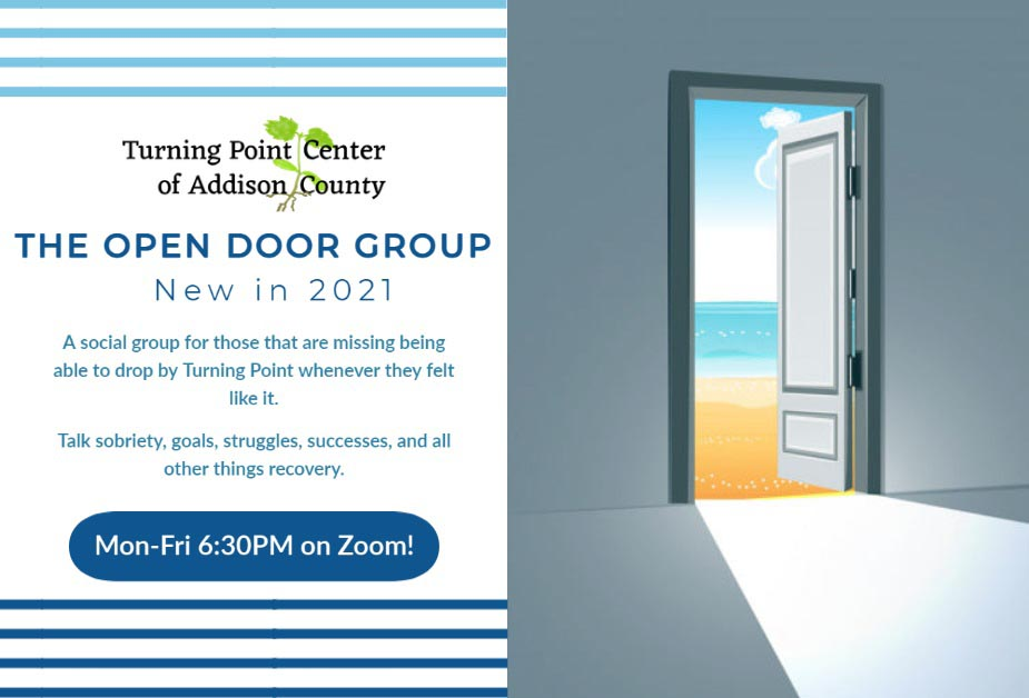 The Open Door Group
